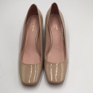 Kate Spade patent leather shoes. Size 37 1…